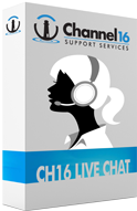 CH-16 Live-chat